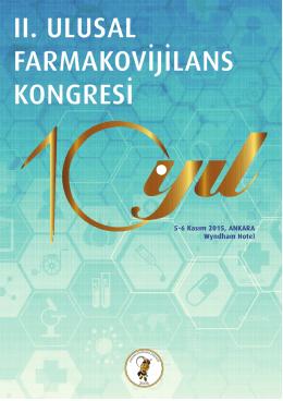 C - Farmakovijilans Derneği