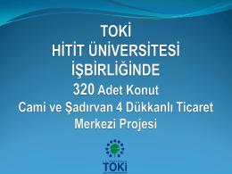 Aralık 2015 - Hitit Üniversitesi