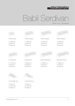Babil Serdivan