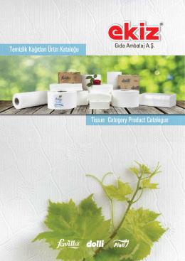 kagit katalogu mail - Ekiz Gıda Ambalaj A.Ş