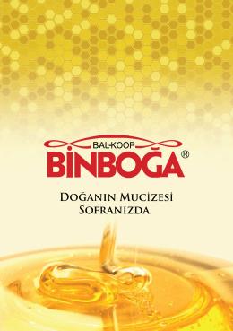 Binboğa - Naturak