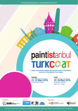 paıntıstanbul&turkcoat 2. duyuru tr