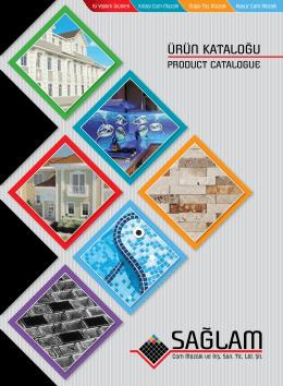Sağlam Cam Mozaikleri