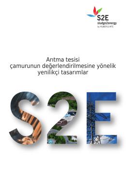 S2E - HUBER Türkiye