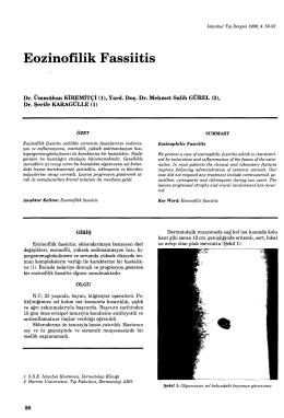 Full Text  - İstanbul Tıp Dergisi