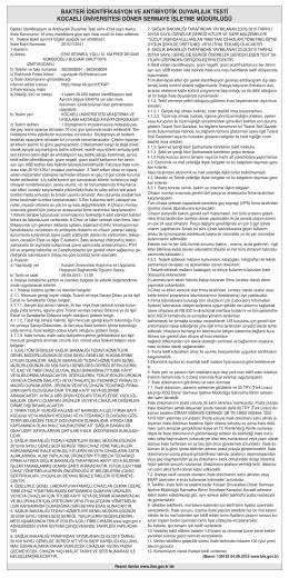 kocaeli üniversitesi - Özgür Kocaeli Gazetesi
