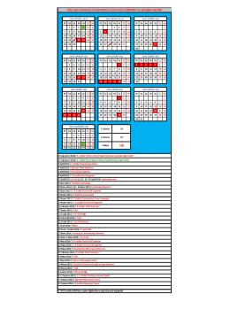 2015-2016 calisma takvimi io