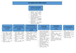 Organizasyon Şeması - BEÜ Dış İlişkiler Genel Koordinatörlüğü
