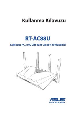 RT-AC88U