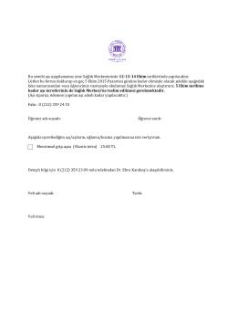 asi izin formu 2015