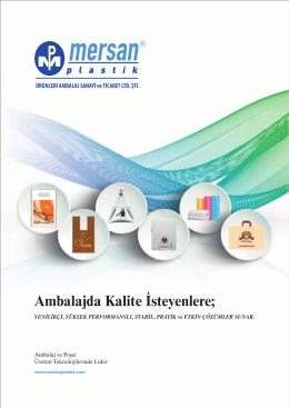 Online PDF Katalog