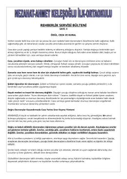 Ceza - Meb.k12.tr
