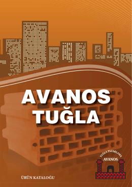 katalog - blok tugla