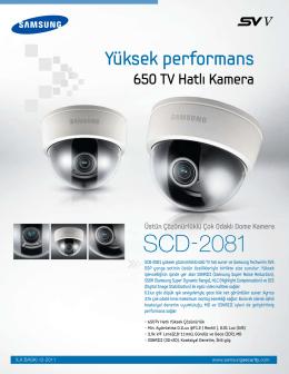 SCD-2081