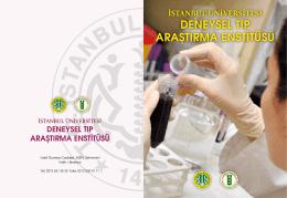 Deneysel Tıp Araştırma Enstitüsü