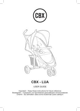 CBX - LUA