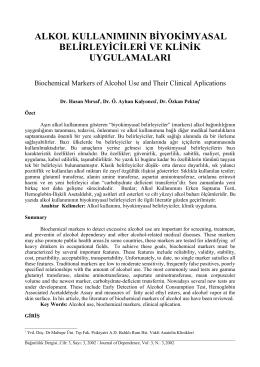 PDF Sürümünü İndir - Prof. Dr.M.ÖZKAN PEKTAŞ