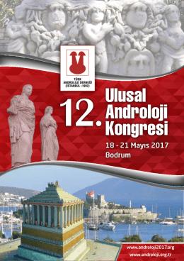12. Ulusal Androloji Kongresi
