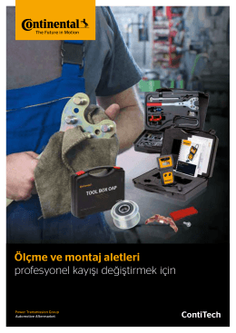 Ölçme ve montaj aletleri profesyonel kayışı