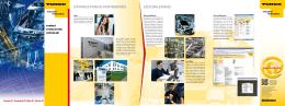 Fabrika Otomasyonu Çözümleri
