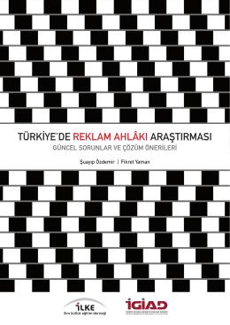 Reklam Ahlakı_Rapor