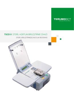 TSCD II