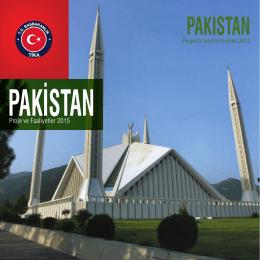 10 ay önce Pakistan