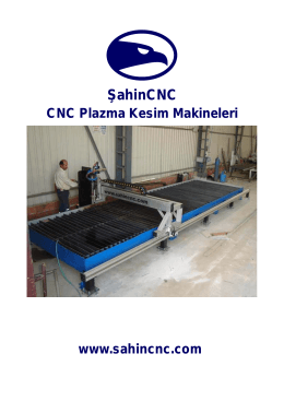 brosur4 TR.cdr - ŞahinCNC - CNC Plazma Kesim Makinaları
