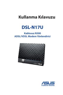 DSL-N17U