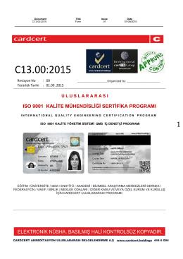C13.00:2015