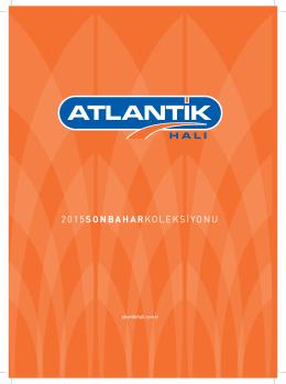 Atlantik Katalog_olusur.indd