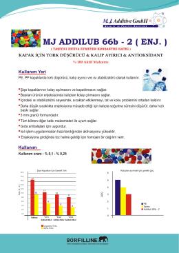 ADDILUB 66b – 2 ( ENJ ) KAPAK ( PDF )