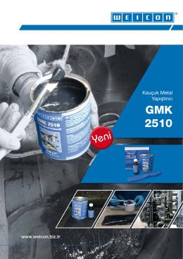 GMK 2510