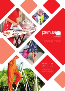 Perilla Katalog Ince A4.indd