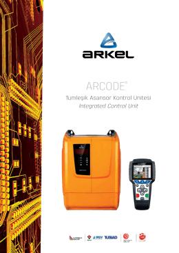 ARCODE - Arkel