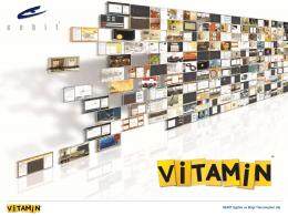 Vitamin SİS Sunumu