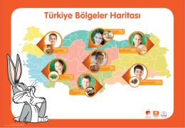 Güneydoğu Anadolu Bölgesi İç Anadolu Bölgesi Ege Bölgesi Doğu