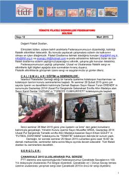 Mart 2015 - tfdf.org.tr