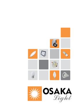 e-katalog - Osaka Light