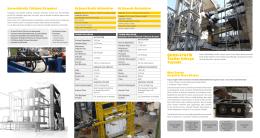 Servo-Hidrolik Yükleme Sistemleri