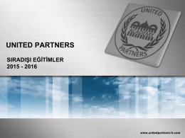 Metal Silver - United Partners