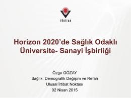 3 - Bilkent Üniversitesi Teknoloji Transfer Ofisi (TTO)