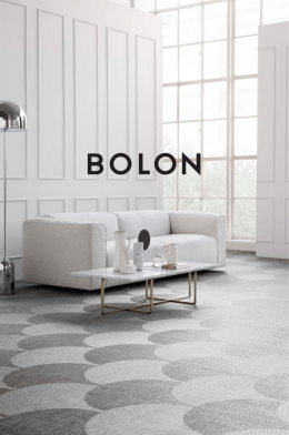 Bolon catalog 2015
