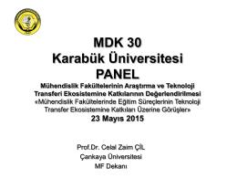 Prof. Dr. Celal Zaim ÇİL