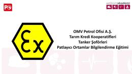 Petrol ofisi- TKK Antalya tır soforleri egitimi