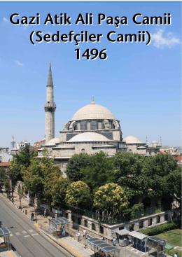 Âbideler Şehri İstanbul 137