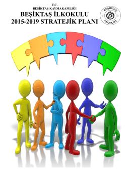 beşiktaş ilkokulu 2015-2019 stratejik planı