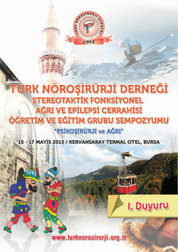 Türk Nöroşirürji Derneği