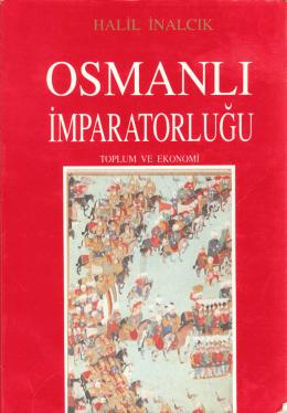 Untitled - Halil İNALCIK