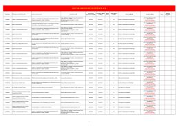 2015 yılı hizmetiçi eğitim planı